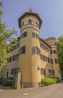 Castle Königsegg, Island Reichenau, district Constance