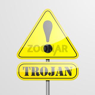RoadSign Trojan