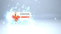 Splintered Ice Coupon