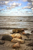 Baltic Sea Poel