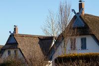 Houses 001. Poel Island