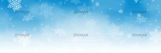 Weihnachten Karte Weihnachtskarte Hintergrund Schnee Winter Banner Schneeflocke Textfreiraum Copyspace