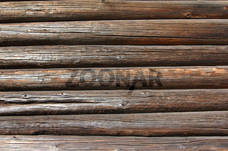 old weathered timbers background