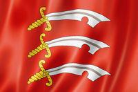 Essex County flag, UK