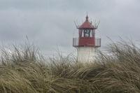 Sylt Lighthouse List-East