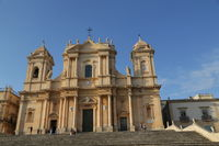 sicily the beutiful city and antique landmarks