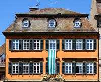 Schwäbisch Hall Sibylla Egen House