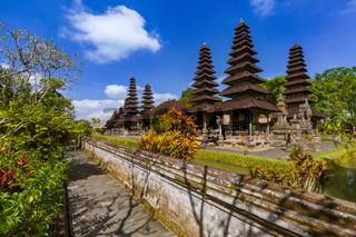 Taman Ayun Temple - Bali Indonesia