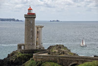 Brittany-Lighthouse Petit Minou