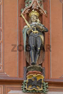Kaiserworth in Goslar
