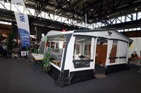 Fachausstellung Caravan live Freiburg 2020