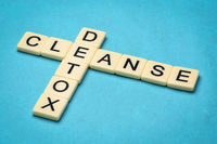 cleanse and detox crossword