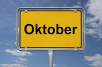 Oktober | Oktober (October)