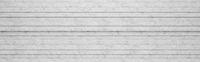 Light Gray Horizontal Stripes 3D Pattern Background