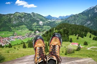 Bad Hindelang Oberjoch