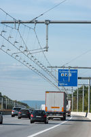 eHighway in Germany