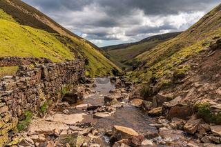 Blakethwaite Force, North Yorkshire, England