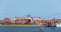 Juist, East Frisia