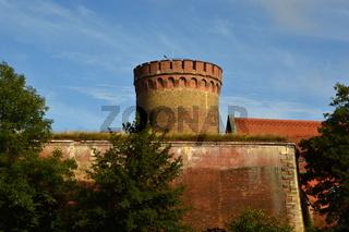 Zitadelle Spandau, Berlin