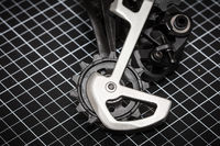 Alloy Bicycle Rear Derailleur