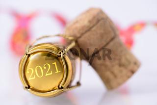 Silvester und Neujahr 2021