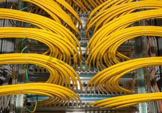 IT Datacenter Internet shared Cloud patch field
