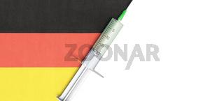 Gesundheit, Impfen, Deutschland