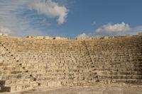 Kourion-Amphitheater, Zypern