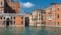 Venedig im Frühjahr