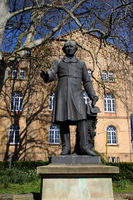 A Stüve monument