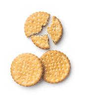 Sweet sandwich cookies