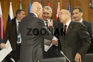Conference on the Syrian Refugee Situation – Supporting Stability in the Region