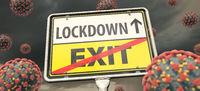 Another corona lockdown
