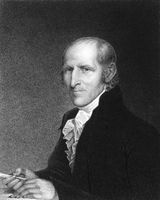 Timothy Pickering (1745-1829) on engraving from 1834. Politician from Massachusetts. Engraved by T.B.Welch and published in ''National Portrait Gallery of Distinguished Americans''