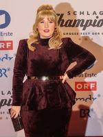 Maite Kelly bei Schlagerchampions 2020 am 11.01.2020 in Berlin