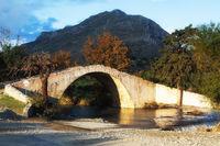 Prevelli Bridge - Crete