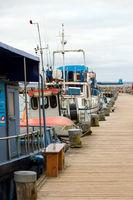 Harbour 001. Poel Island