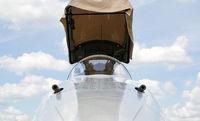 Cockpit Waffensystem