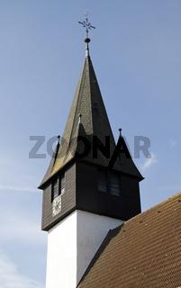 St. Markuskirche in Derental
