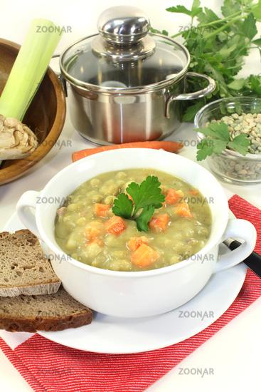 pea stew