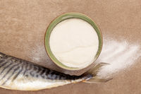 Collagen protein powder - Hydrolyzed.