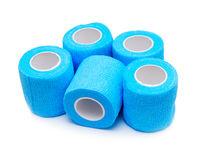 elastic bandage dressing for fixation