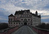 Heiligenberg Castle