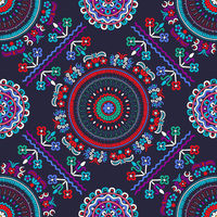 Hungarian embroidery pattern 69