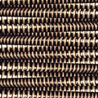 Abstract Tech Geometric Pattern