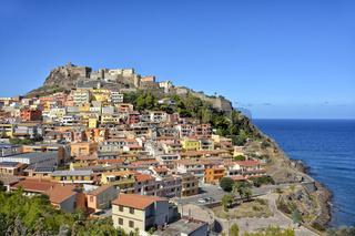 Sardinien Castelsardo 5
