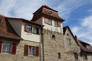 Archivturm in Öhringen
