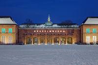 Grassi Museum in Leipzig
