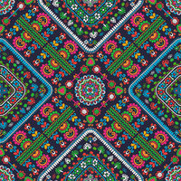 Hungarian embroidery pattern 73