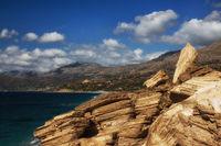 Triopetra - Crete